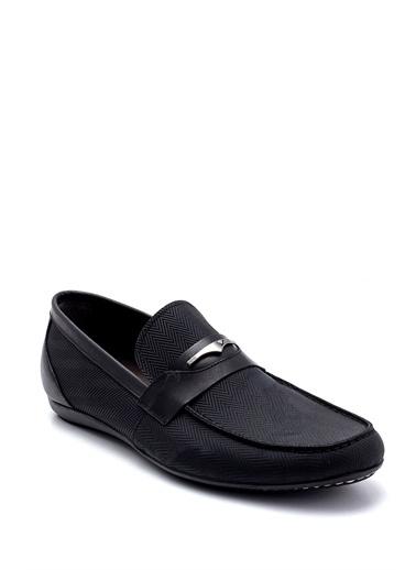 Derimod Erkek Ayakkabı(281) Casual Siyah